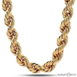 Fine Quality Rope Chain