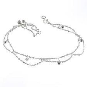 High Quality Beaded Anklets