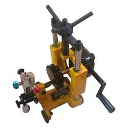 Portable Gas Pipe Cutting Bevelling Machine