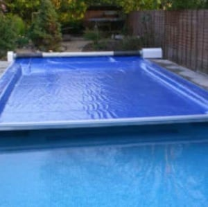 Swimming Pool Full Size Cover