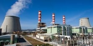 Coal Based Thermal Power Plant