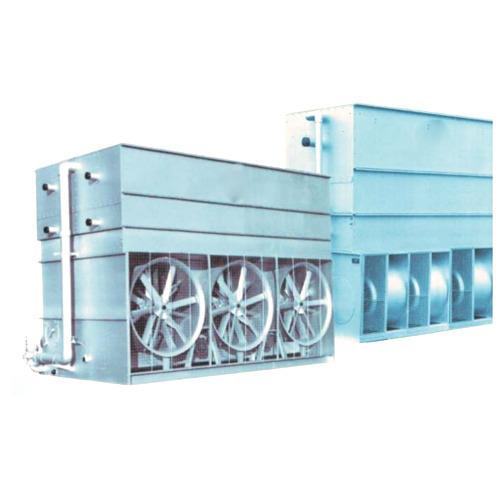 Easy Installation Industrial Refrigeration Machine