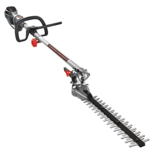Fine Finish Electric Hedge Trimmer