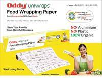 Food Wrapping Papers (Oddy Uniwraps)