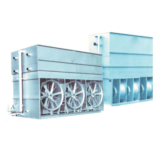 High Performance Evaporative Condenser System