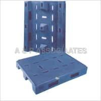 Rotomolded Plastic Pallets