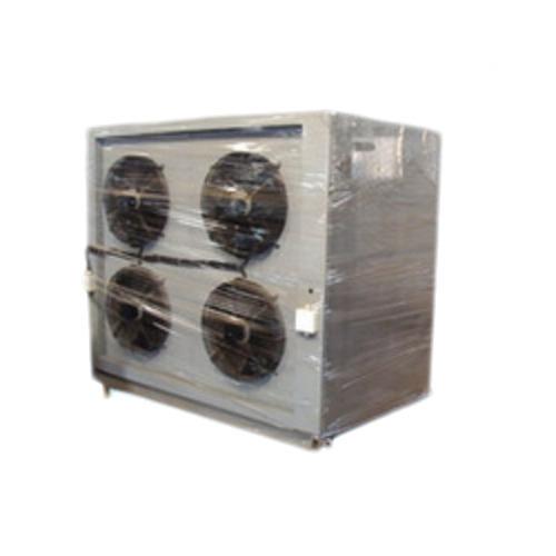 Safe To Use Refrigeration Condenser Unit