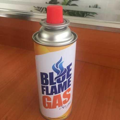 Industrial Butane Gas Spray