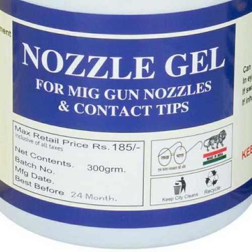 Industrial Mig Welding Nozzle Gel