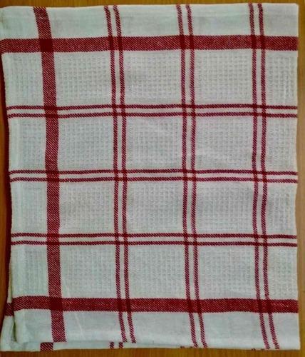 Pure Waffle Tea Towels