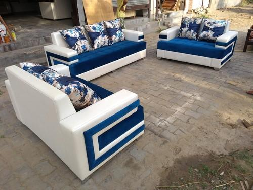Miraculous 7 Seater Sofa Set At Best Price In Rewari Haryana Gmtry Best Dining Table And Chair Ideas Images Gmtryco