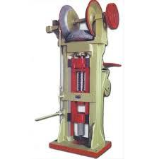 Automatic Friction Screw Press Machine