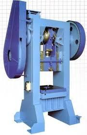 Automatic H Type Power Press Machine