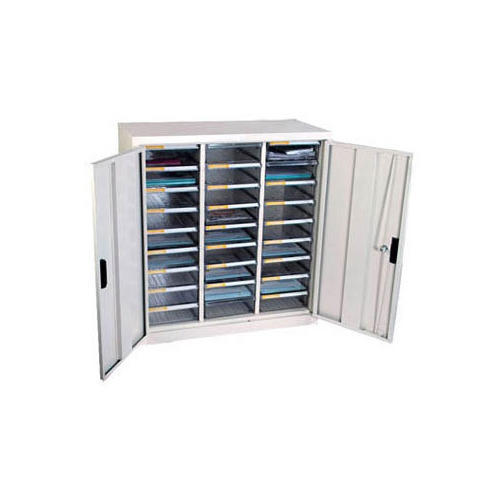 Durable File Storage Cabinet