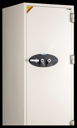 Fire Resistant Data Safe Locker (Cyber Safe)