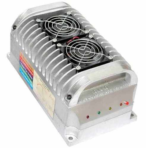 Fully Electric Battery Charger