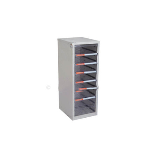 Robust Construction Eight Cabinet Bins