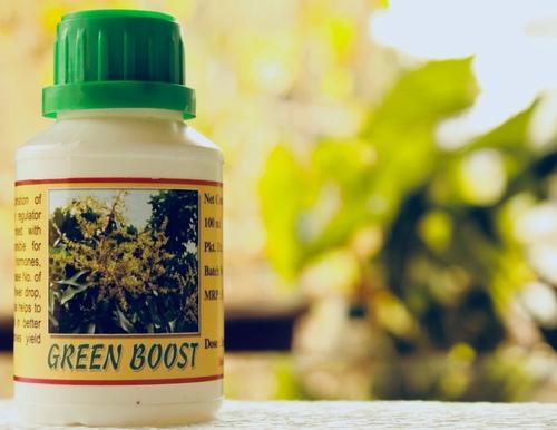 Green Boost Fertilizer