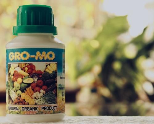 GRO - MO Fertilizer