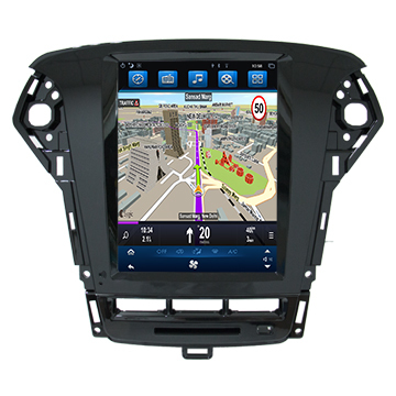 Car Stereo Navigation Tesla Unit in Shenzhen, Guangdong