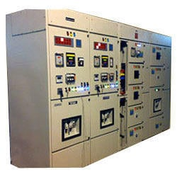 Commercial Electrical Control Panels