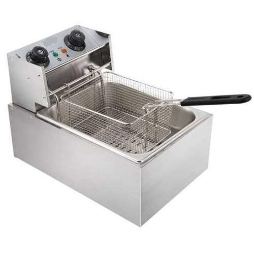 Electric Single Deep Fryer