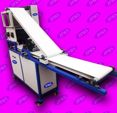 Fully Automatic Nipet Or Thatavadai Machine