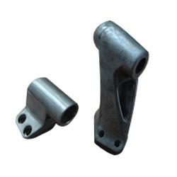 Handle Metal Holder For Two Wheeler