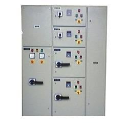 Heavy Duty Electrical Control Panels