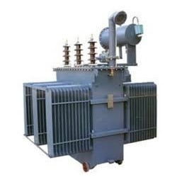 Heavy Duty Electrical Transformers