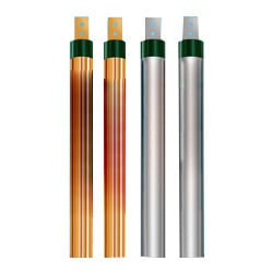 Industrial Chemical Earthing Electrodes