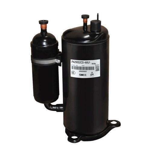 Rotary Ac Compressor Voltage: 220 Volt (V)