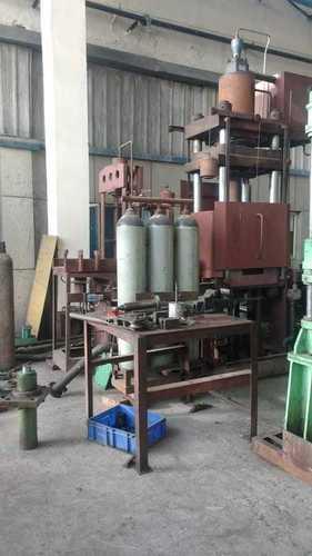 Vertical Cold Chamber Pressure Die Casting Machine at Best