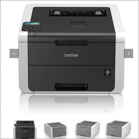 Colour Laser Printer (HL-3150CDN)
