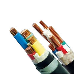 Industrial Ship Wiring Cables - Incab industries ltd, cable ... on