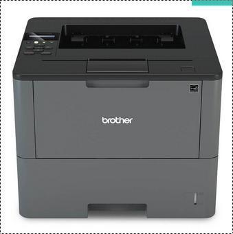 Monochrome Laser Printer (HL-L6200DW)