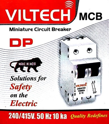 Electrical MCB Switches