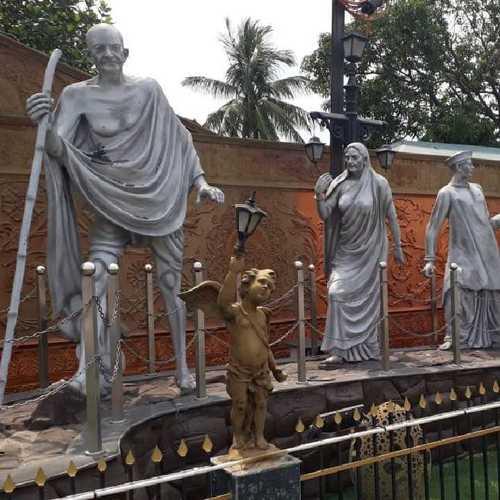 Handcrafted Mahatma Gandhi Statues