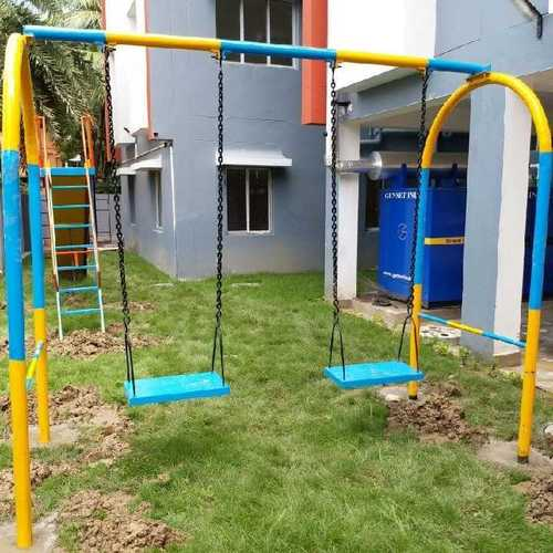 Outdoor Park Arch Swing