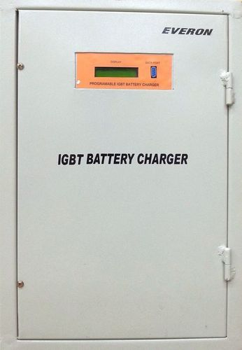 Pwm Igbt Industrial Battery Chargers