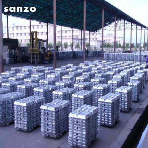 Zinc Ingot And Zinc Block Application: Oil Drilling