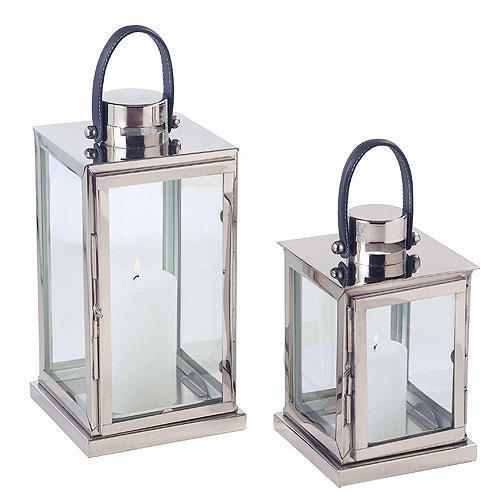 Best Price Stainless Steel Lantern