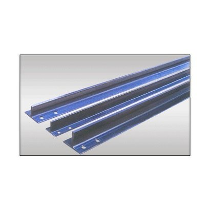 Elevator Section Guide Rails