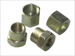 Hydraulic Hose Nuts