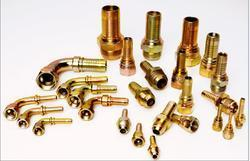Hydraulic Hose Pipe End Fitting