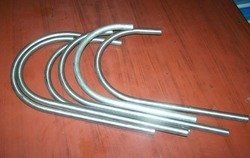 Metric Bends