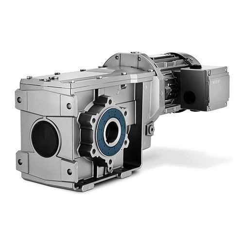 Siemens Bevel Helical Geared Motors