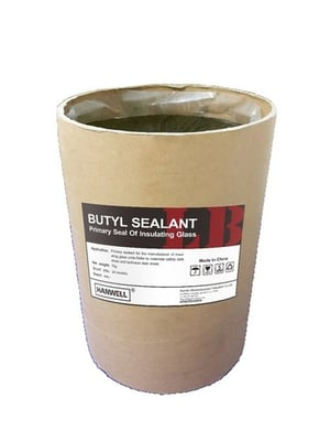 Butyl Sealant For Primary Seal (MESIL)