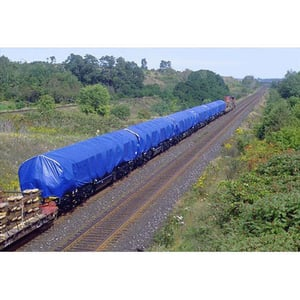 Top Rated Railway Wagon Cover