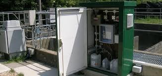 Effluent Monitoring And Reporting Service
